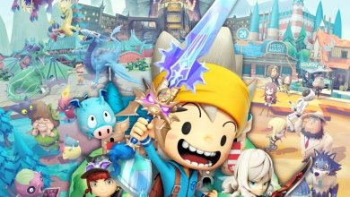 Photo of Review: Snack World: Die Schatzjagd – Gold