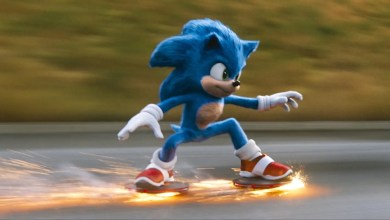 Photo of Review: Sonic the Hedgehog