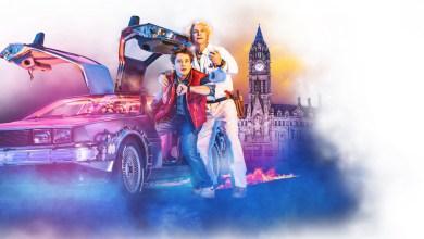 Photo of Zurück in die Zukunft kehrt zurück – als Musical (inkl. Trailer mit Christopher Lloyd)