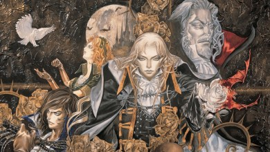 Photo of 200 Games, die du gespielt haben musst! (100) – Castlevania: Symphony of the Night