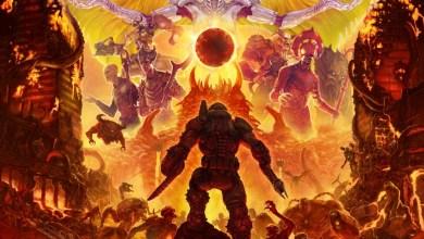 Bild von Doom Eternal ab 1. Oktober im Xbox Game Pass