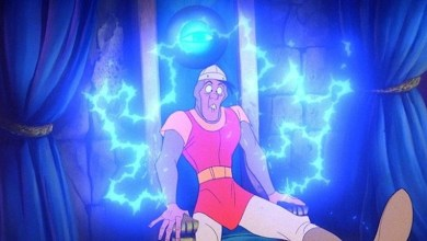 Photo of Netflix: Dragon's Lair-Verfilmung mit Ryan Reynolds kommt