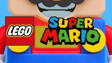 Photo of Breaking: LEGO kündigt Super Mario-Sets an