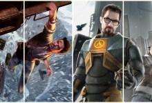 Photo of SHOCKruf Episode 4 – Uncharted 2 – Half-Life 2