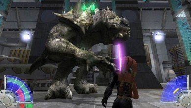 Photo of Star Wars Jedi Knight: Jedi Academy für PS4 und Switch veröffentlicht