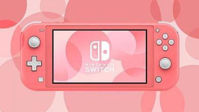"""Photo of Nintendo Switch Lite """"Koralle"""" kann bereits vorbestellt werden"""