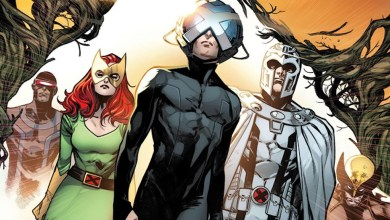 Photo of Review: X-Men: House of X & Powers of X (1)