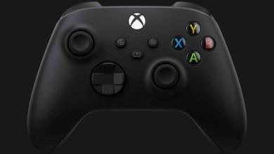 Photo of Xbox Series X: Microsoft enthüllt den Next-Gen-Controller