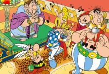 Photo of Asterix – Der goldene Hinkelstein von René Goscinny und Albert Uderzo erscheint im Oktober