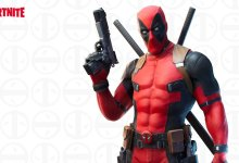 Photo of Fortnite: Deadpool-Skin verfügbar