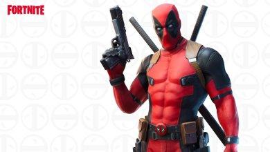 Photo of Fortnite: Deadpool-Skin verfügbar