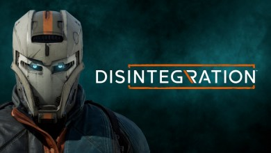 Photo of Disintegration: Neuer Trailer zum heutigen Launch