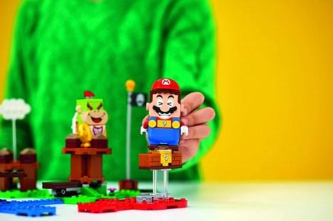 LEGO Super Mario2