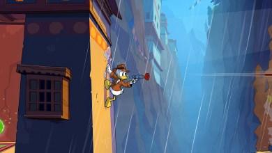 Bild von 1. April: FDG Entertainment kündigen DuckTales QuackShots an.