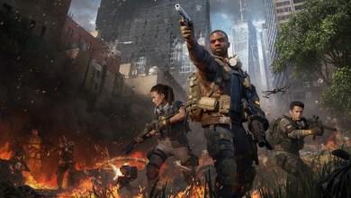 Bild von Review: Division 2: Die Warlords von New York