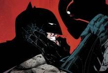 Bild von Review: Batman – Der letzte Ritter auf Erden