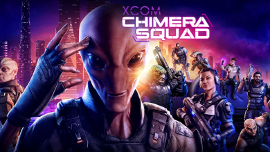 Photo of Review: XCOM: Chimera Squad