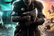 Bild von Assassin's Creed: Valhalla – Roman, Comic & Artbook angekündigt