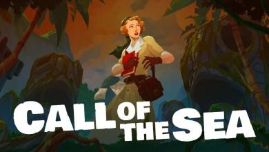 Photo of Xbox Series X: Indie-Game 'Call of the Sea' angekündigt