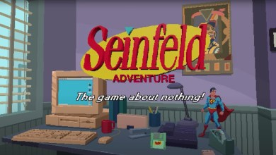 Photo of Kommt ein Seinfeld Grafik-Adventure?