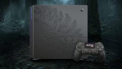 Photo of Limitierte PS4 Pro im Design von The Last of Us Part II angekündigt