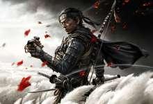 Photo of Ghost of Tsushima: Sehenswerter Japan-Trailer im Samurai-Film-Stil veröffentlicht
