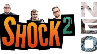 "Photo of Jetzt ""fast Live!"" – SHOCK2 NEO – 006 – Clemens Strikes Back"