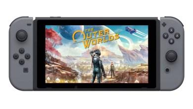 Photo of Virtuos meint sie können alle PS4- & Xbox One-Spiele auf die Switch portieren