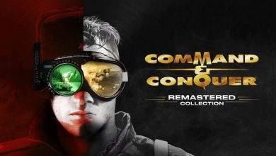 Photo of Review: Command & Conquer Remastered Collection