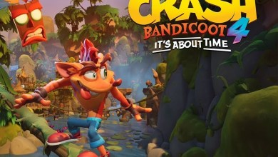 Photo of Crash Bandicoot 4: It's About Time: Der Erster Trailer ist da