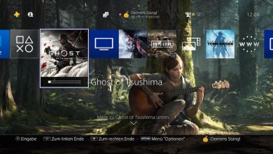 Photo of Das Ghost of Tsushima SHOCK2-Review ist am entstehen…. 🕹👨💻