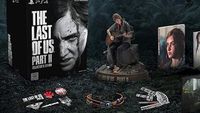 Photo of Gewinnspiel: Wir verlosen eine The Last of Us Part II – Collector's Edition