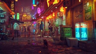 Photo of Stray für PlayStation 5 angekündigt