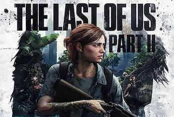 The Last of Us Part II @SHOCK2