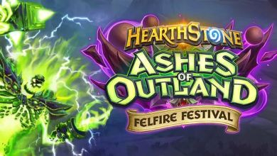 Photo of Hearthstone: Felfire Festival of Music angekündigt + Trailer