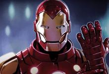 Bild von Iron Man bekommt im September einen klassischen Comic-Reboot
