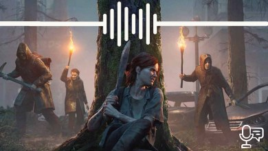 "Bild von Jetzt ""fast live!"" – SHOCK2 Podcast 0200 – 100% The Last of Us Part II"
