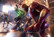 Photo of Aufzeichnung & Trailer: Das Marvel's Avengers War Table Event