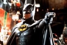 Bild von Affleck und Keaton: Zwei Batmans in Flash-Film bestätigt