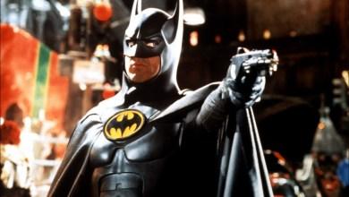 Bild von Bericht: Michael Keaton soll wieder Batman spielen