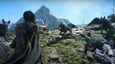 Bild von Square Enix kündigt Exklusiv-Titel Project Anthia an
