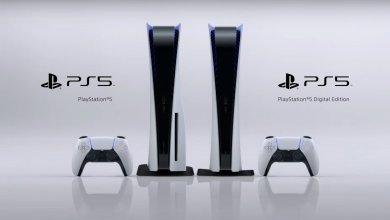 Photo of PlayStation 5 und Xbox Series X im Größenvergleich