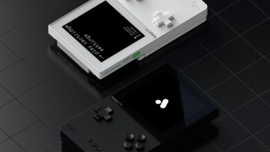Bild von Analogue Pocket: Edel-Handheld Vorverkauf startet am 03. August