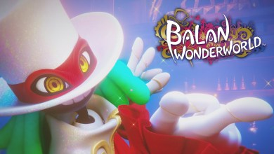 Photo of Xbox Games Showcase: Balan Wonderworld angekündigt