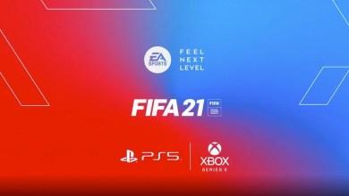 Photo of FIFA 21: Der Enthüllungstrailer kommt schon bald
