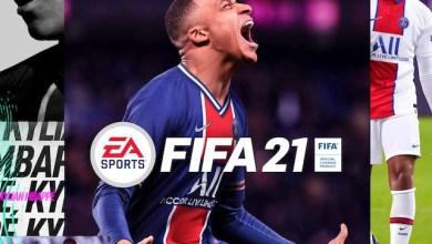Bild von TOP 100 Spieler von FIFA 21 bekanntgegeben