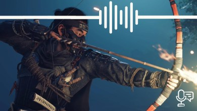 "Photo of Jetzt ""fast live!"" – SHOCK2 Podcast 0202 – 100% Ghost of Tsushima"