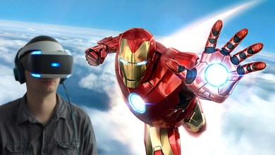 Photo of Review: Marvel's Iron Man VR