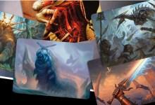 Photo of Magic: The Gathering führt neue Booster ein