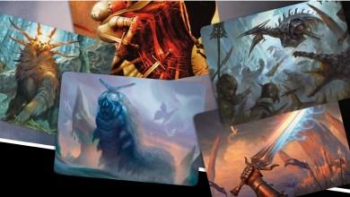 Bild von Magic: The Gathering führt neue Booster ein